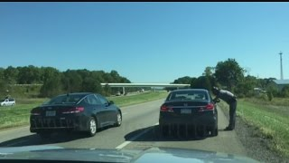 ride along with highway patrol reveals dangers troopers face