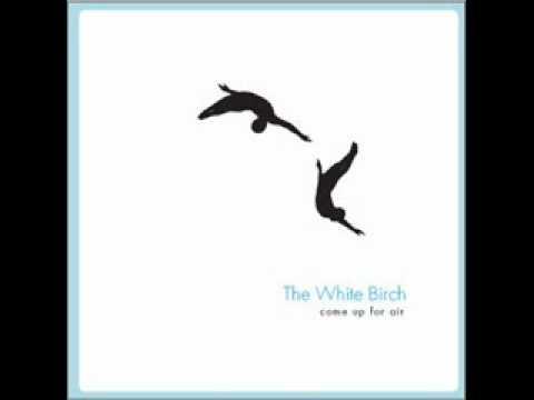 the white birch silent love