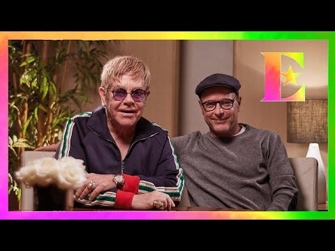 Elton John's Rocket Hour - Kingsman: The Golden Circle Special