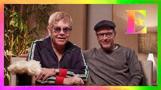 Elton John's Rocket Hour - Kingsman: The Golden Circle Special