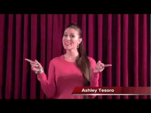 Just Another Country Minute with Ashley Tesoro ep.4