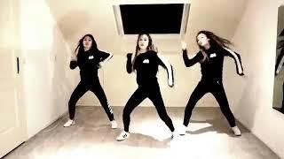 رقص بنات على  اغنيه VA  BENE