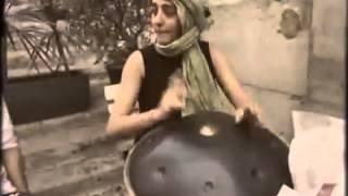 Golshifteh farahani plays music گلشیفته فراهانی