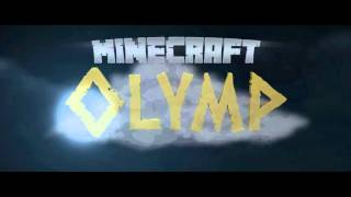 MINECRAFT OLYMP | TRAILER