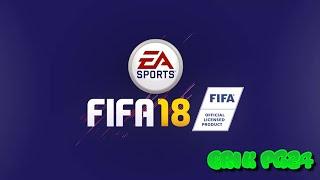 FIFA 18  Erik pg24
