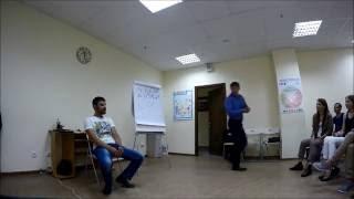 Обучение риэлторов | Тренинг риэлторов | Ключи глазного доступа | Теория лжи, часть 1