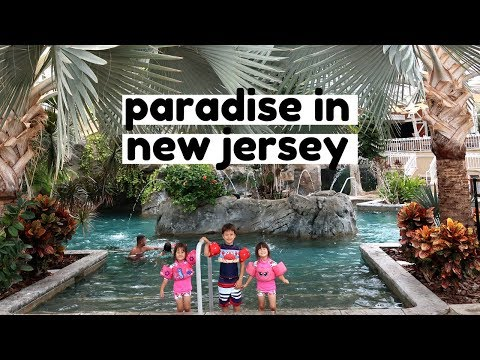 Crystal Springs Resort NJ | Kid-Friendly Getaways From NYC