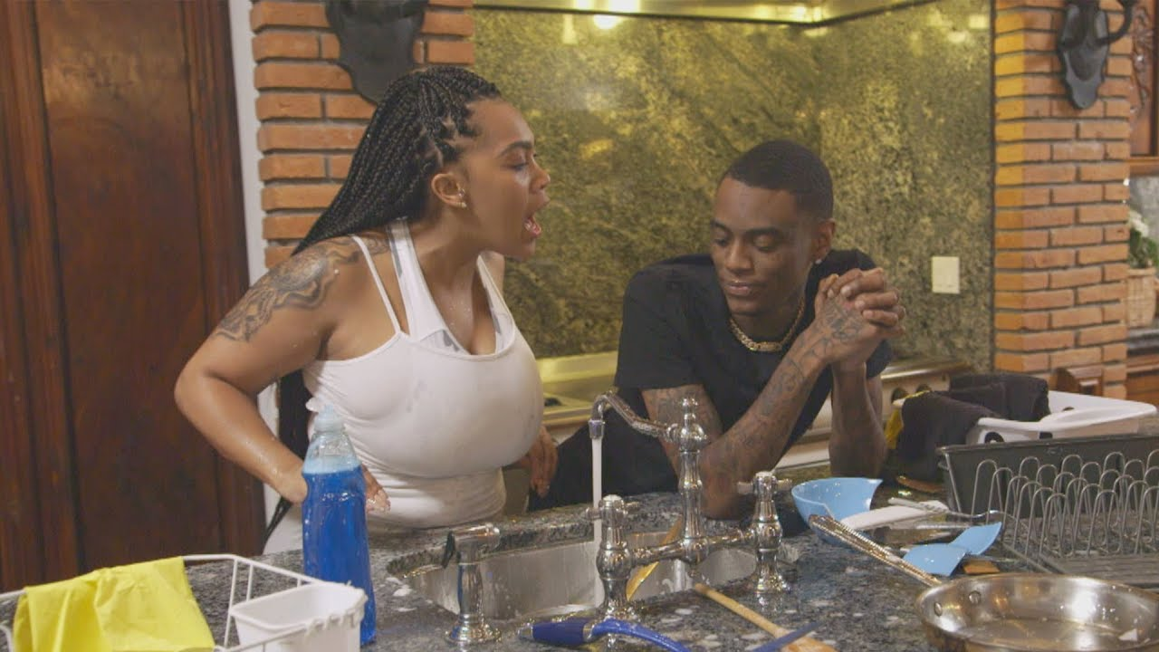 Marriage Boot Camp: Hip Hop Edition (Season 14) Episode 3 Review