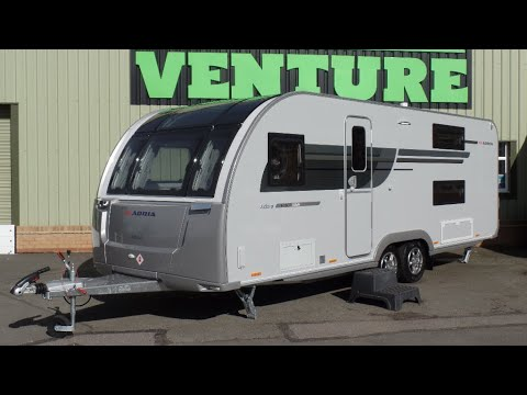 2019 Adria Adora 623 DT Sava - Tour Walk Through by Venture Caravans