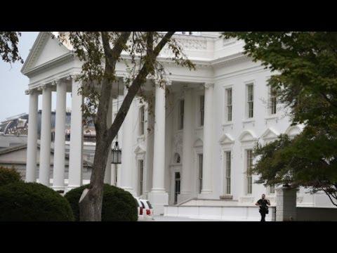 Secret Service chief: Intrusion