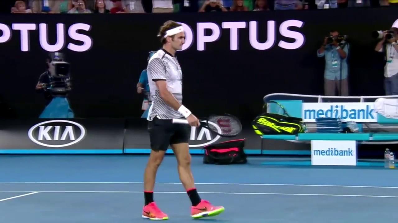 Australian Open Finale Uhrzeit