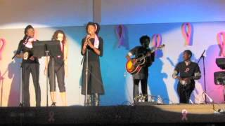 Sisters of Soul Concert - I Am Not My Hair (cover)