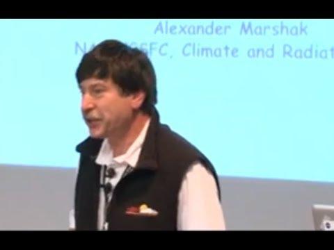 Alexander Marshak Maniac Lecture, 23 October 2013