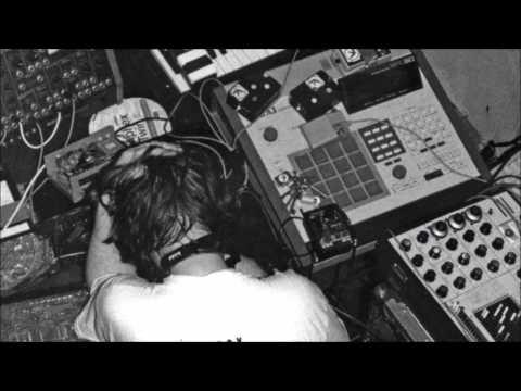 AFX (Aphex Twin) - 13 High Hats Tune Tamclap Orig