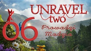 [PS4] Unravel Two #06 - Chapter 5 - Is That All There Is?