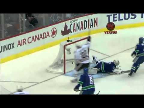 Chicago Blackhawks 2010 Stanley Cup Playoff Highlights