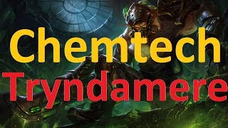 Video-Search for chemtech tryndamere