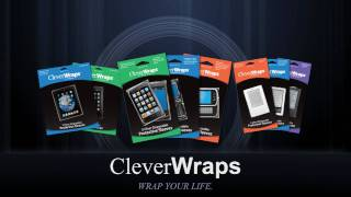 Cleverwraps Protective Sleeves For Tablets, Ereaders, And Mobile Phones