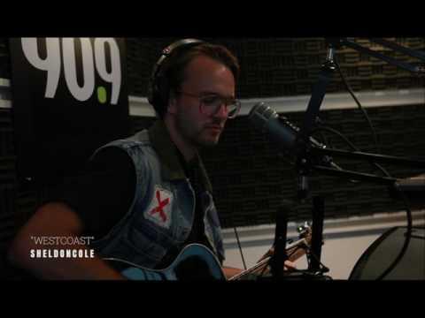 Sheldoncole on Radio Ibero in Mexico City