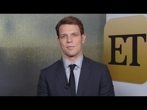 'Girls' Star Jake Lacy Teases 'Complicated' Relationship with Hannah: 'There's Some Nudity'