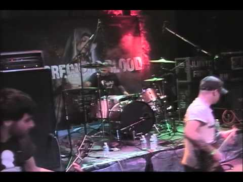Remembering Never Live @ iMusicast December 12, 2004