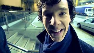 Thrift Shop   Sherlock BBC