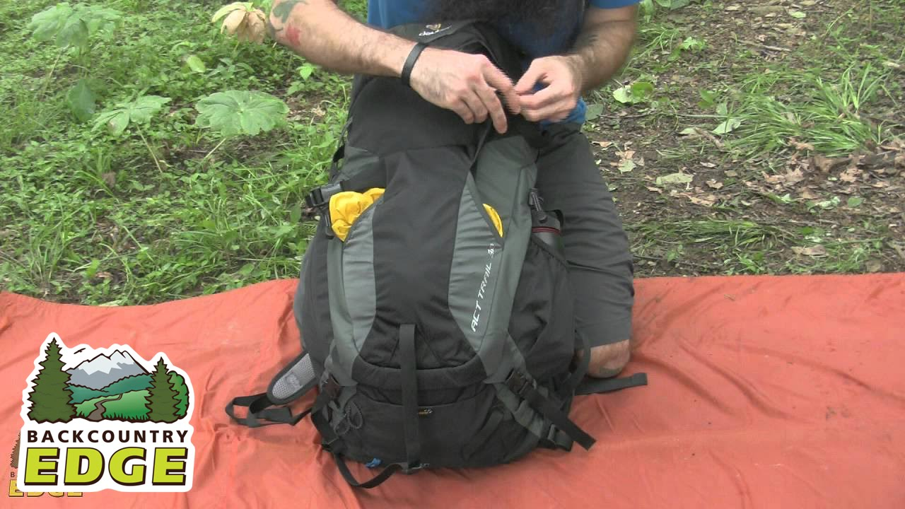 special sales meet good selling Deuter ACT Trail 32 Day Pack