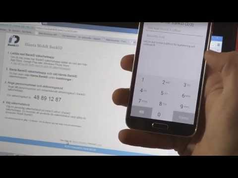 app mobilt bankid