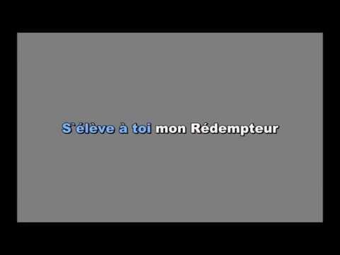 Cantique - Mon coeur joyeux plein d'espérance ( Lyrics )