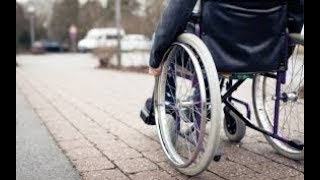 House Republicans Want To Gut Protections For Disabled Americans