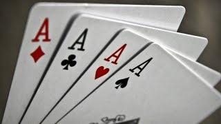 игра в покер обучение