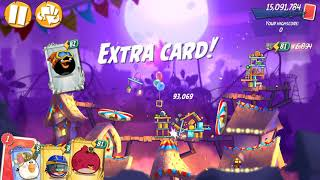 Angry Birds 2   New Clan Battle First Try