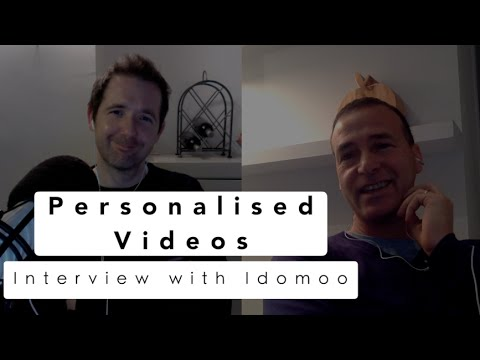 Video Marketing Tips - Personalized Videos - Idomoo Expert Interview