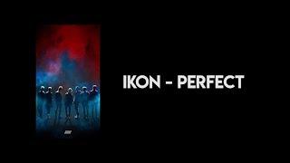 Video iKON - Perfect JP Ver. (Kan/Rom/Eng Lyric) download MP3, 3GP, MP4, WEBM, AVI, FLV Maret 2018