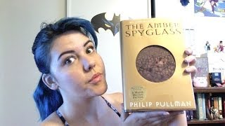 Popular Philip Pullman & The Amber Spyglass videos