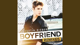 Boyfriend (Joe Gauthreaux & Peter Barona Full Vocal Club Mix)
