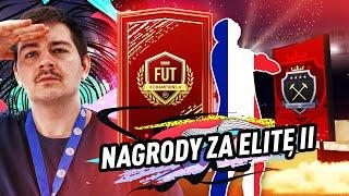 FRANCUSKI WALKOUT ZA ELITĘ II! CZAS NA UPGRADE SKŁADU! | FIFA 20 JUNAJTED