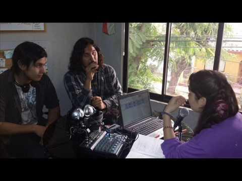 """Entrevista a Rosaire en """"Hijos de Caín"""" (Radio Argentina)"""