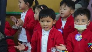 kauyan的[幼稚園部18-19年] - 探訪安老院活動相片