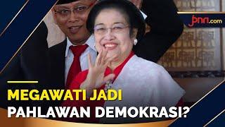 Jelang 10 November, JBMI Usulkan Dua Tokoh Nasional Menjadi Pahlawan Demokrasi - JPNN.com