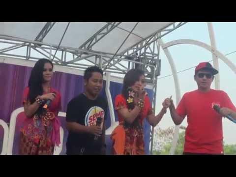 Duo Sabun Colek - Goyang Colek @ INBOX SCTV