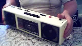 магнитофон ВЕСНА 310 С-1.1990г