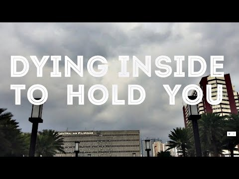 DYING INSIDE TO HOLD YOU by Darren Espanto   Zumba   Pre-cool Down   Kramer Pastrana & Camper Santos