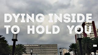 DYING INSIDE TO HOLD YOU by Darren Espanto | Zumba | Pre-cool Down | Kramer Pastrana & Camper Santos