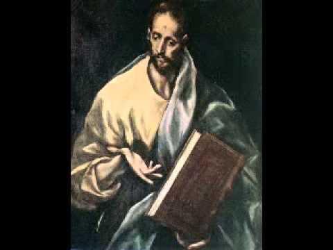 Santiago el justo, legítimo sucesor de Cristo