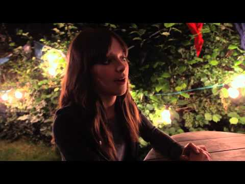 Gabrielle Aplin - Please Don't Say You Love Me (Behind The Scenes)