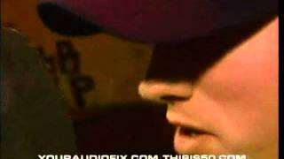 Eminem- Sick Live Freestyle on Rap City (2009)