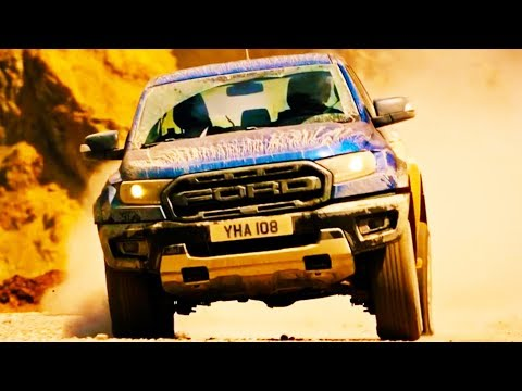 The All New Ford Ranger Raptor  - Ford Adventure