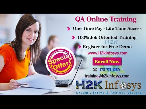 How to become a Software Tester, with out any IT background ? | QA Job Trends & DEMO Class