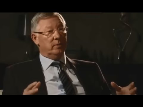 Sir Alex Ferguson Documentary - Manchester United F.C 15-201